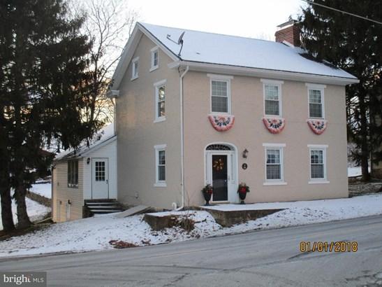 106 S Carlisle St, Landisburg, PA - USA (photo 2)