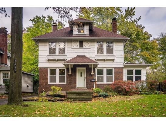 3387 Bradford Rd, Cleveland Heights, OH - USA (photo 2)