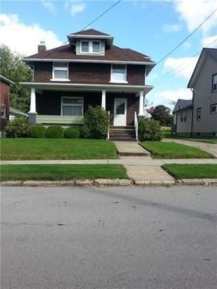 172 Shenango Boulevard, Farrell, PA - USA (photo 1)
