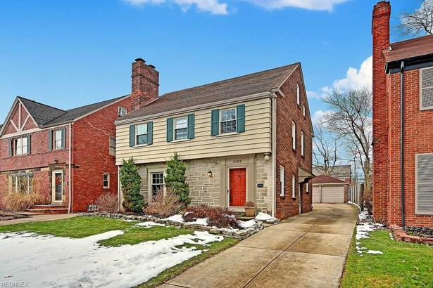 2453 Channing Rd, University Heights, OH - USA (photo 1)