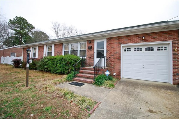 916 Thornhill Dr, Hampton, VA - USA (photo 1)