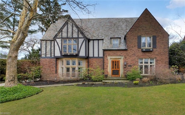 2679 Cranlyn Rd, Shaker Heights, OH - USA (photo 1)