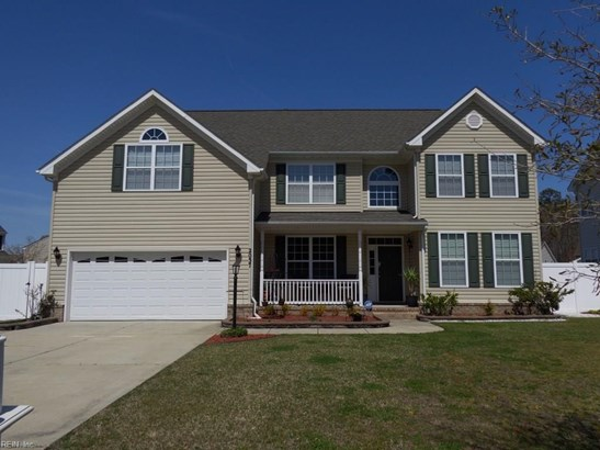 2037 Breck Ave, Virginia Beach, VA - USA (photo 1)