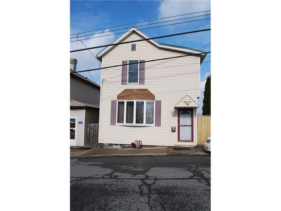 2323 Highland Ave, Mckeesport, PA - USA (photo 1)