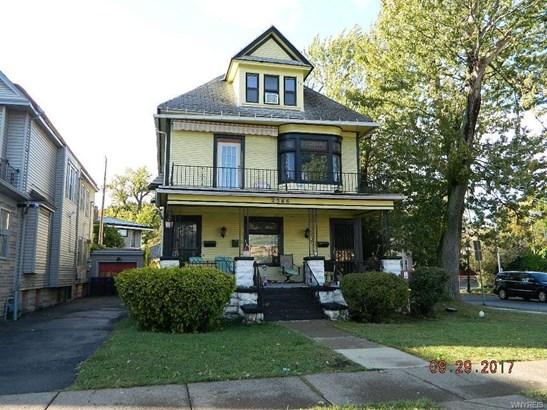 2566 Main Street, Buffalo, NY - USA (photo 2)
