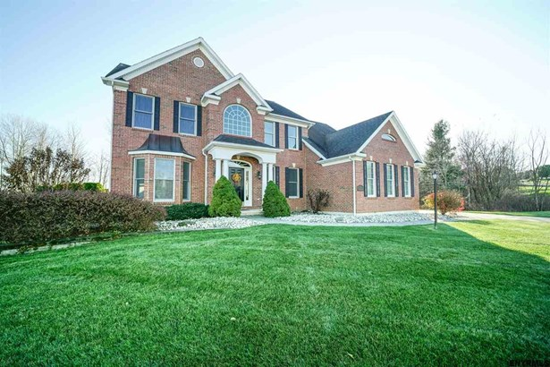 6 North Pointe Dr, Cohoes, NY - USA (photo 1)