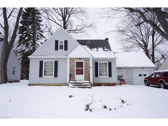2280 N Taylor Rd, Cleveland Heights, OH - USA (photo 1)