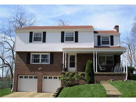 352 Barclay Avenue, Forest Hills, PA - USA (photo 2)