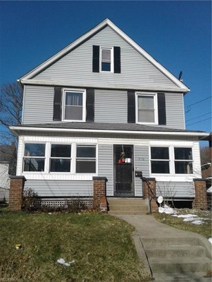 710 Sumner St, Akron, OH - USA (photo 1)
