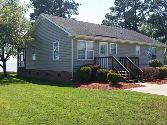 497 Winslow Road, Hertford, NC - USA (photo 1)