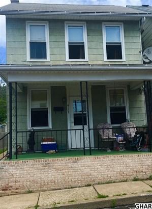 411 Elizabeth, Williamstown, PA - USA (photo 1)