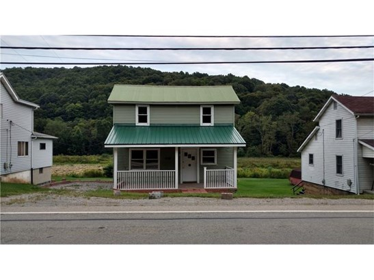 1156 Indian Creek Valley Rd, Melcroft, PA - USA (photo 1)
