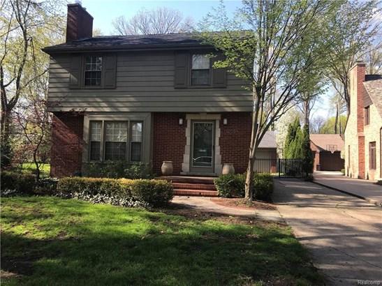 12758 Vernon Ave, Huntington Woods, MI - USA (photo 1)