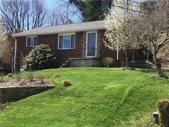 1071 Roseanne Ave, Beechview, PA - USA (photo 1)