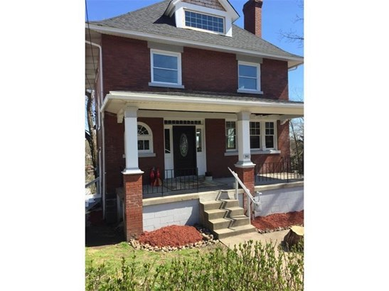 341 Stanford Ave, West View, PA - USA (photo 1)