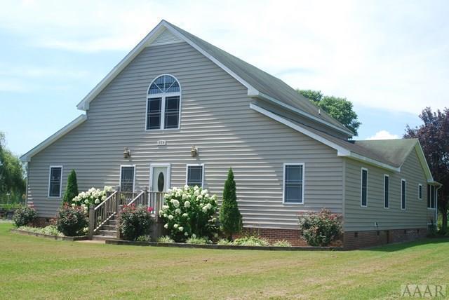 358 N Gregory Road, Shawboro, NC - USA (photo 1)