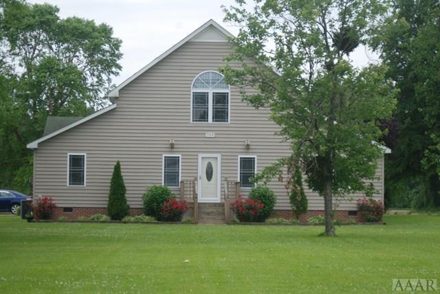 358 N Gregory Road, Shawboro, NC - USA (photo 5)