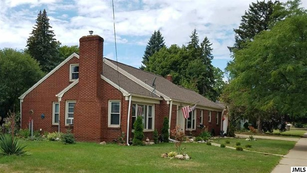 1020 Clinton Rd, Jackson, MI - USA (photo 2)