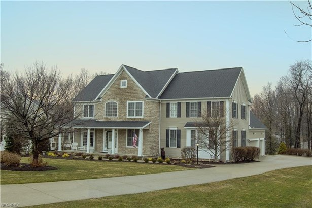 4465 Regal Dr, Copley, OH - USA (photo 2)