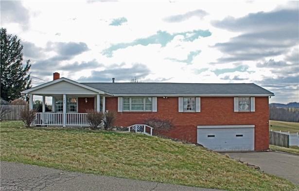 145 Manor Dr, Wellsburg, WV - USA (photo 1)