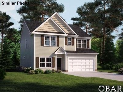 125 Lilly Road Lot #1, South Mills, NC - USA (photo 1)