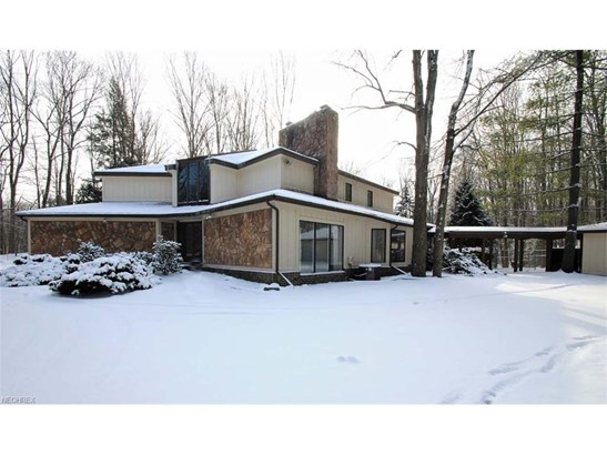 4820 Chagrin River Rd, Moreland Hills, OH - USA (photo 1)