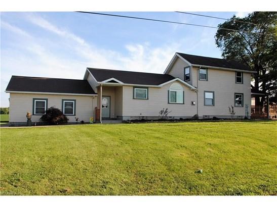 4060 Bloomfield Kinsman, Farmdale, OH - USA (photo 1)