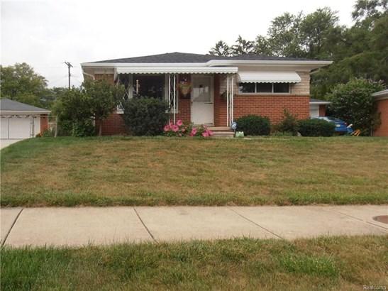 24984 Doris Crt, Detroit, MI - USA (photo 1)
