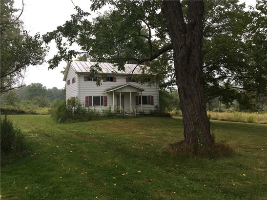 404 Meadville Road, Titusville, PA - USA (photo 1)