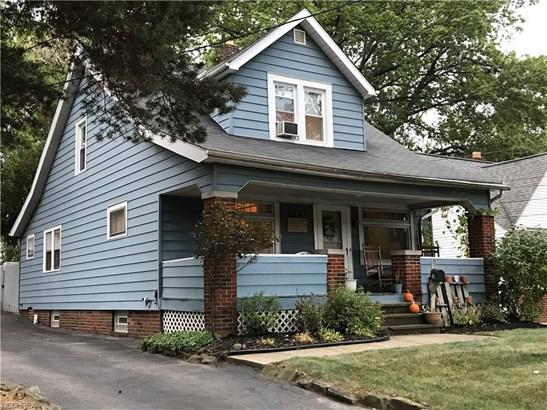 4537 E Berwald Rd, South Euclid, OH - USA (photo 1)