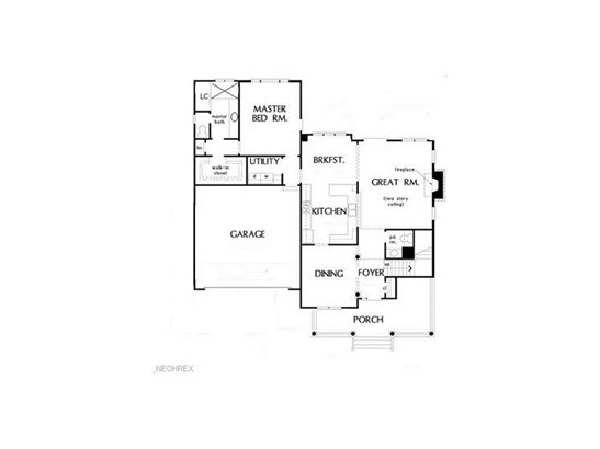 10220 Carrousel Woods Dr, New Middletown, OH - USA (photo 2)