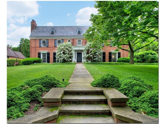 2994 Courtland Blvd, Shaker Heights, OH - USA (photo 1)
