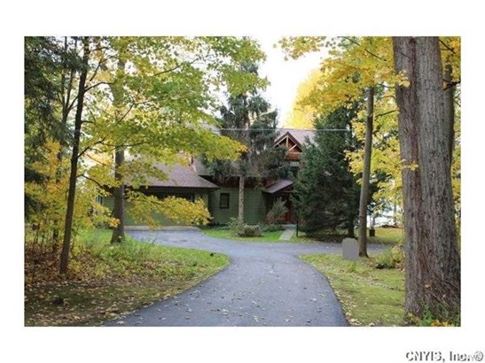 38266 White Oaks Lane, Clayton, NY - USA (photo 1)