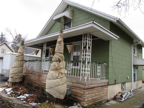 18 Dahlgreen Place, North Tonawanda, NY - USA (photo 1)