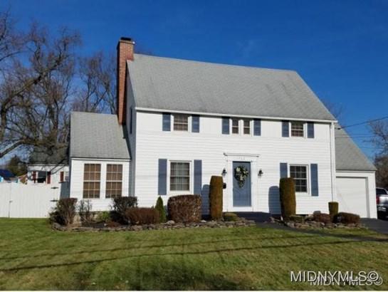 1762 Burrstone Road, New Hartford, NY - USA (photo 1)