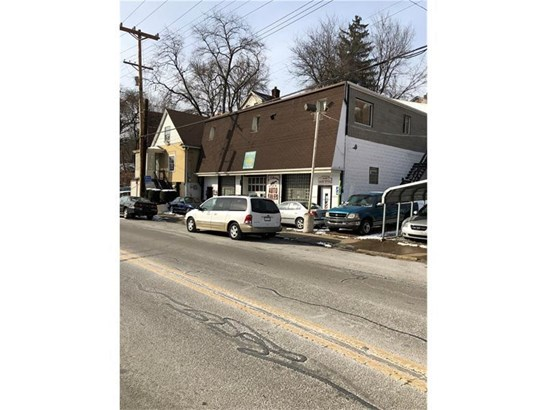 1449 Montier St, Wilkinsburg, PA - USA (photo 1)