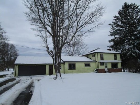 4523 Belcher Road, North Collins, NY - USA (photo 1)