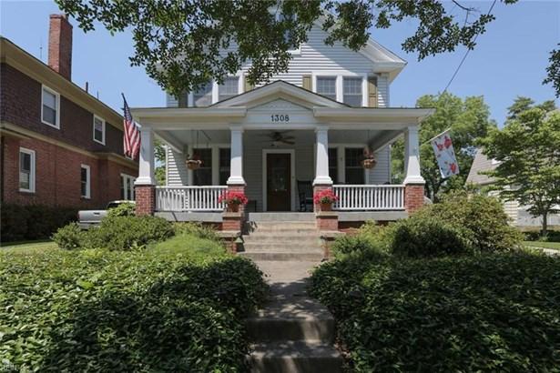 1308 Magnolia Ave, Norfolk, VA - USA (photo 1)
