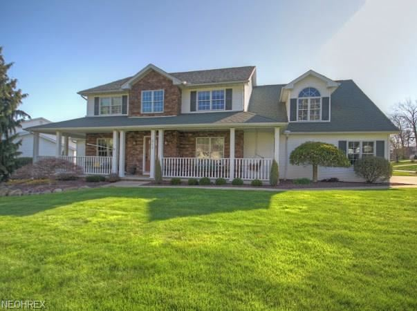 317 Deer Creek Dr, Struthers, OH - USA (photo 1)