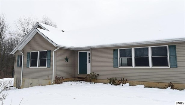 10525 King Rd, Spring Arbor, MI - USA (photo 1)