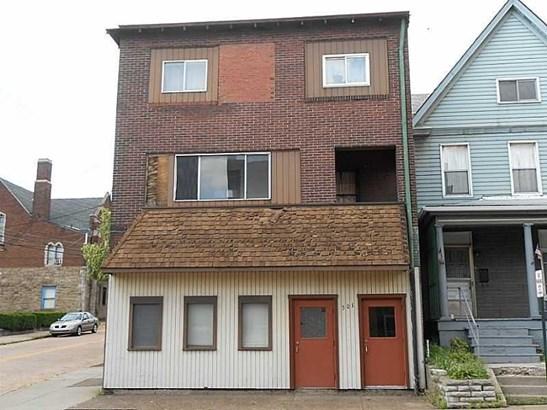 501 Center, E Pittsburgh, PA - USA (photo 1)
