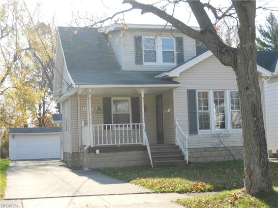 14918 James Ave, Maple Heights, OH - USA (photo 2)