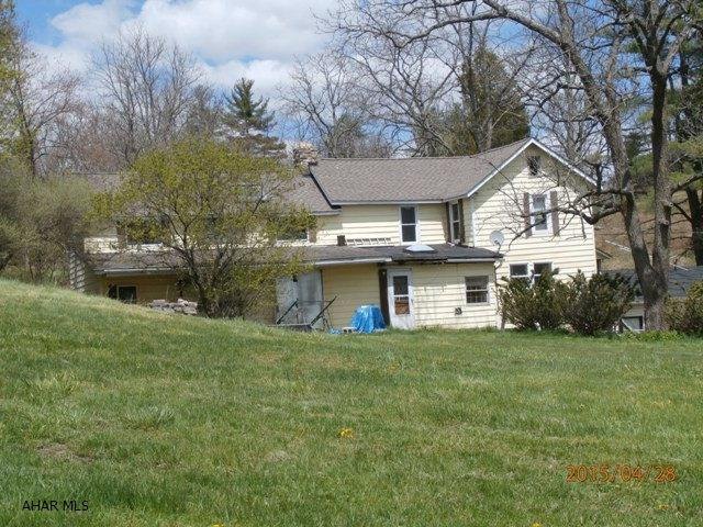 3729 Robinsonville Road, Clearville, PA - USA (photo 1)