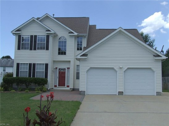 17 Bexley Ln, Hampton, VA - USA (photo 1)