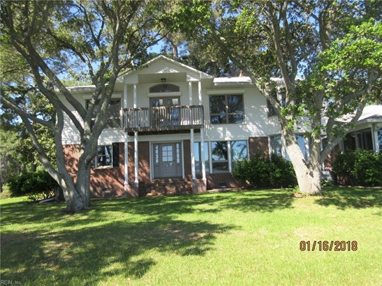 1501 Quail Point Rd, Virginia Beach, VA - USA (photo 1)