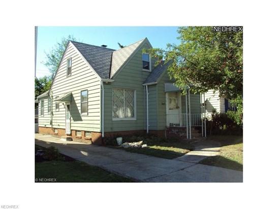 5206 Joseph St, Maple Heights, OH - USA (photo 1)