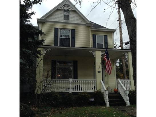 405 Eastern Avenue, Aspinwall, PA - USA (photo 1)
