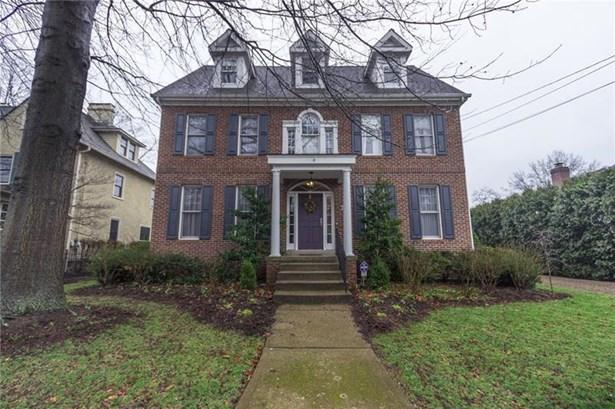 224 Orchard Lane, Edgeworth, PA - USA (photo 1)