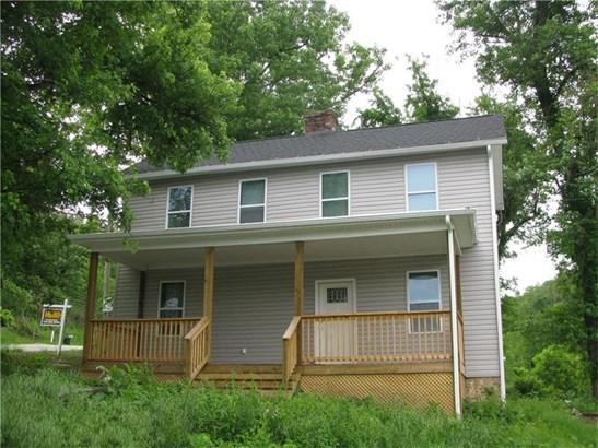 2086 Beham Ridge Rd, Claysville, PA - USA (photo 1)