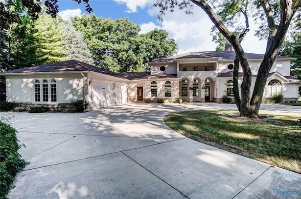510 Riverside Drive, Rossford, OH - USA (photo 1)